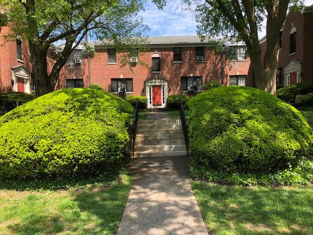Dartmouth-House